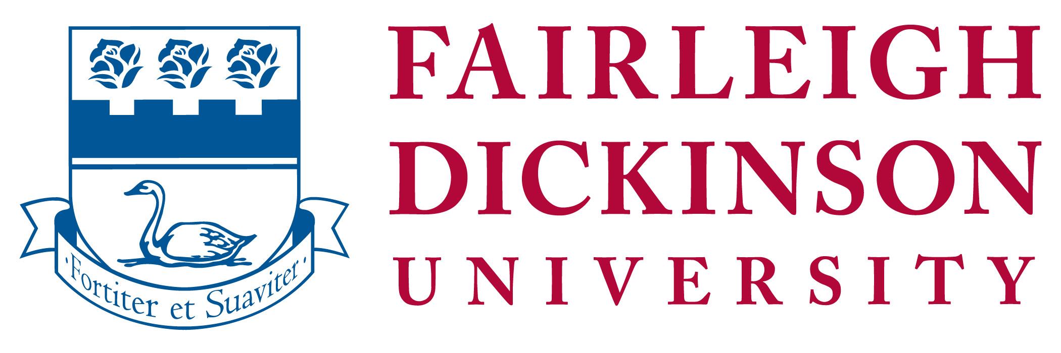 Image result for Fairleigh Dickinson University logo