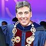Image: University President Christopher Capuano