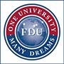 Logo: One University, Many Dreams