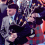 Commencement Bagpiper