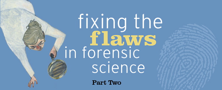Forensic Science sydney university economics