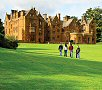 Wroxton College, England