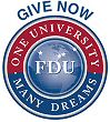 logo: One University Many Dreams